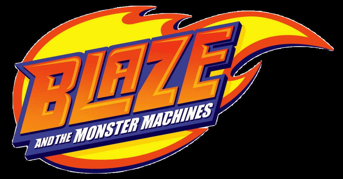 Blaze, láng és a szuperverdák