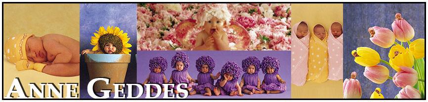 Anne Geddes babák